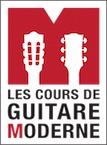 Les cours de guitare moderne