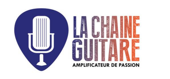 La Chaine Guitare en partenariat avec Les Cours de Guitare Moderne